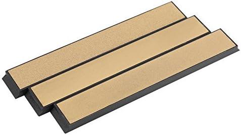 削りツール 砥石セット 砥石削りストーン 金色 ダイヤモンド素材製 強い耐摩耗性 丈夫 耐久性 使い簡単 軽量 持ち運び便利 3点セット #240式 #600式 #1000式