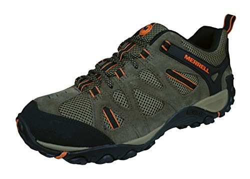 marche Ascender Yokota Randonnée Chaussures Merrell Ventilator Brown IgpnCqnw4