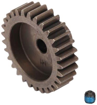 (Traxxas 6492 29-T Pinion Gear, 5mm Shaft (1.0 Metric Pitch))