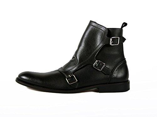 Modige Gentleman Menns Egensindig Boot