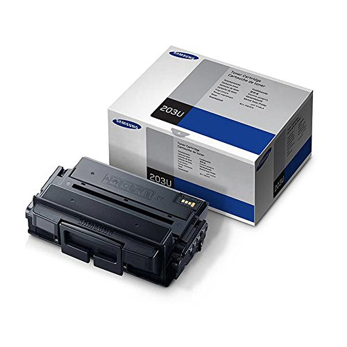 Black Yield 15000 (Samsung ProXpress M4020ND Black Toner Cartridge Extra High Yield (15,000 Yield))