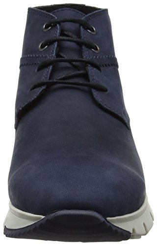 Serf114fly Navy Sneaker Navy Herren Blau London FLY EZqwOA6E