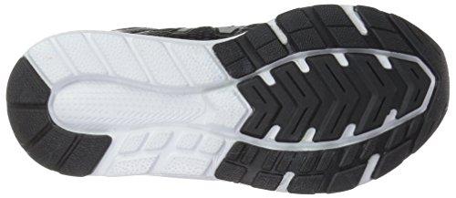 New Balance Boys' 519v1 Running Shoe, Black/White, 12.5 W US Little Kid by New Balance (Image #3)