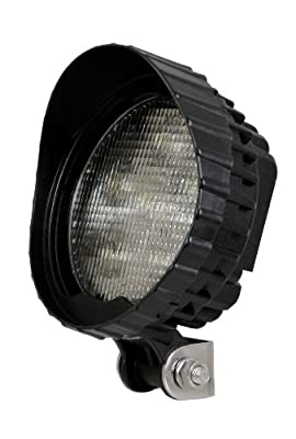 "Maxxima MWL-01HP 5"" Heavy Duty Round LED Work Light"