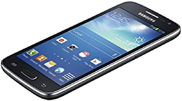 Samsung Galaxy Core SM-G386F 11,4 cm (4.5