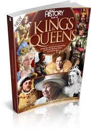 Read Online All About History Book of Kings and Queens Fifth Edition pdf epub