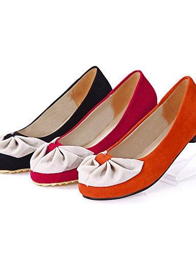 tal de PDX terciopelo de zapatos mujer xPzwSAq