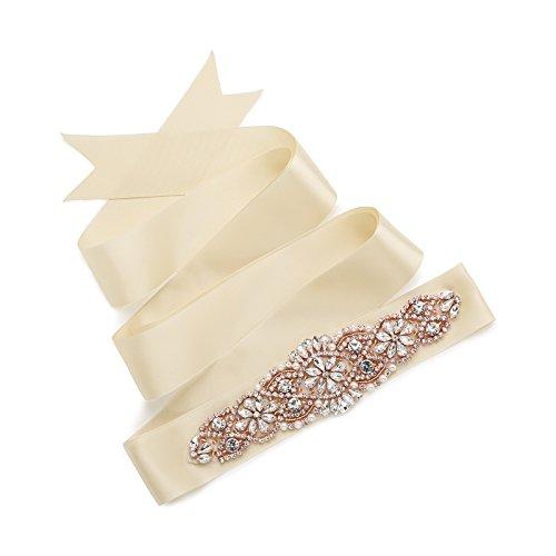Rose Wedding Ribbon - 2