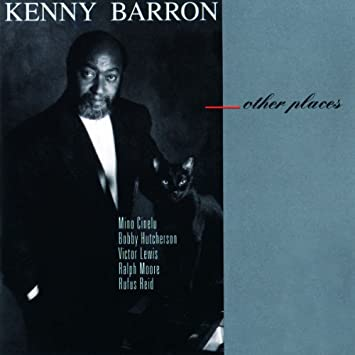 Image result for Kenny Barron other places