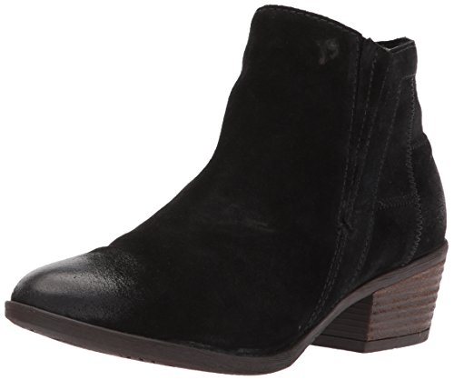 Josef Seibel Womens Daphne 09 Closed Toe Ankle Fashion Boots Black DdeKTK