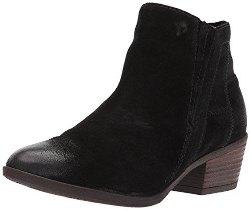 Josef Seibel Women's Daphne 09 Ankle Bootie, Black, 41 EU/10-10.5 M US