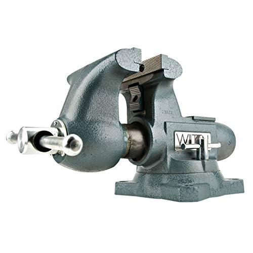 plumber vise - 4