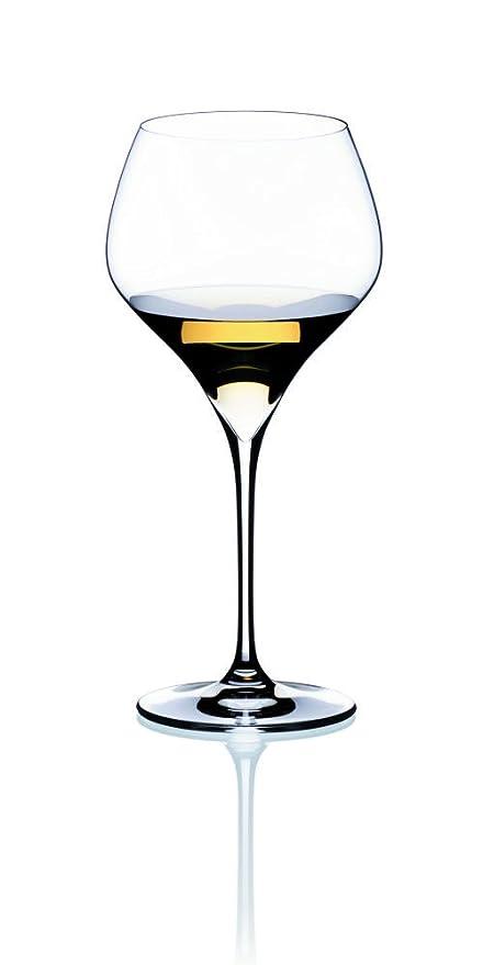 RIEDEL Vitis - Copas de vino blanco (2 unidades)