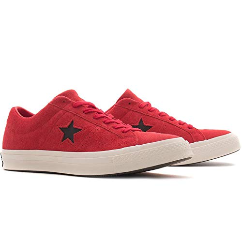 Sirenâ black Star One Shoe Skate Ox Converse nbsp;red Pro egret xF4ZwYvq