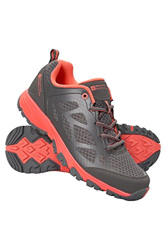 Mountain Warehouse Rainforest Womens Shoes Gris