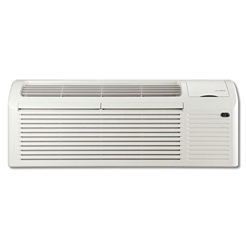 UPC 847654001133, GREE Packaged Terminal Air Conditioning (PTAC) 12,000 BTU (1.0 Ton) + 5 kW Electrical Heater (10.5 EER) 230V