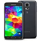 Samsung Galaxy S5 G900A 16GB Unlocked GSM 4G LTE Quad-Core Smartphone 16MP Camera (Certified Refurbished) (Black)