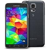 Samsung Galaxy S5 G900A 16GB Unlocked GSM 4G LTE Quad-Core Smartphone...