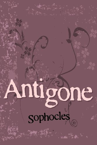 the moral dilemma in antigone by sophocles Antigone's moral dilemma  in antigone, creon issues a decree that firmly goes against antigone's morals and values and she therefore must stand firmly for what .