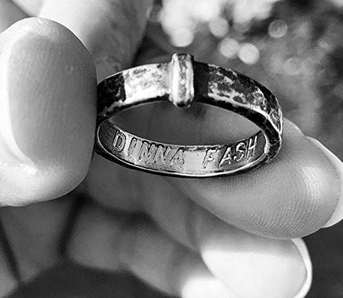 Engraving for select bands