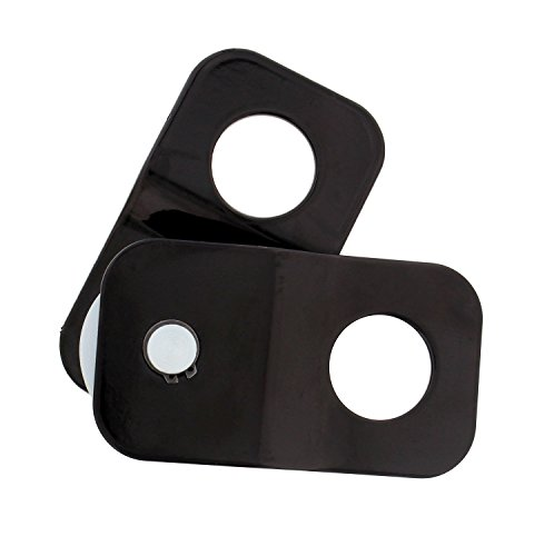 ABN ATV Snatch Block Pulley with 4.4 Ton / 8,800 Lb Weight Capacity for ATV/Off Roading Recovery Winch