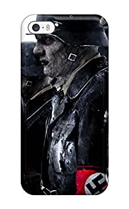 Diushoujuan 1890561K58476495 Iphone Cover Case - (compatible With Iphone 5/5s)