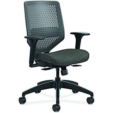 HON HONSVR1ACLC10TK Solve Task Chair Ink COMP10