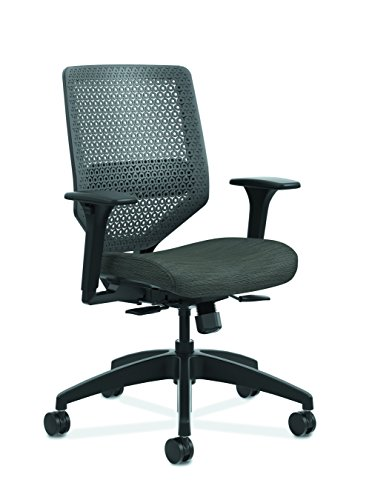 HON HONSVR1ACLC10TK Solve Task Chair, Ink COMP10
