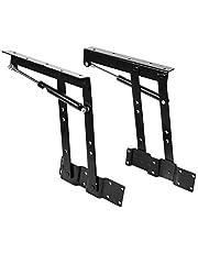 NIMOA Hydraulische Scharnier Koffietafel - Lift up Coffee Table Mechanism Hardware Top Lifting Frame Meubilair