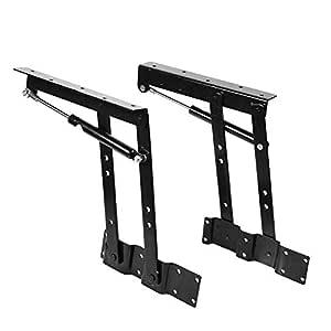Elevación de la mesa - 2 piezas de servicio pesado Levante la mesa ...