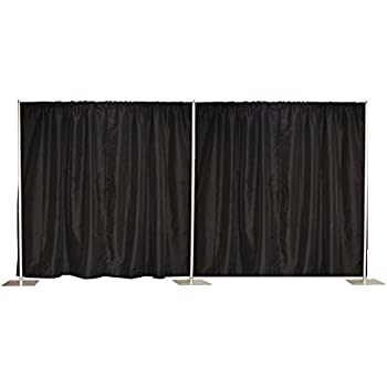 ideas pipe font sale drape with online b and drapes hot backdrop adjustable