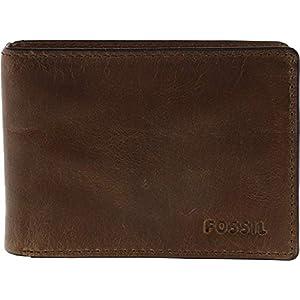 Fossil Men's Derrick Front Pocket Bifold
