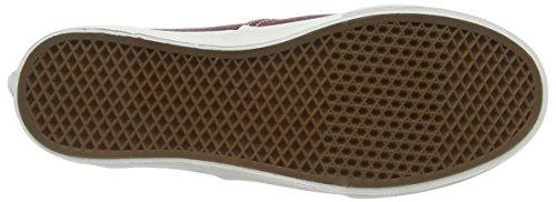 Authentic Basses Baskets Vans Slim Adulte Mixte qdOwBw1c