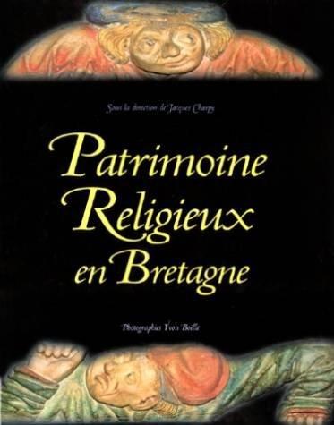 Patrimoine religieux en Bretagne