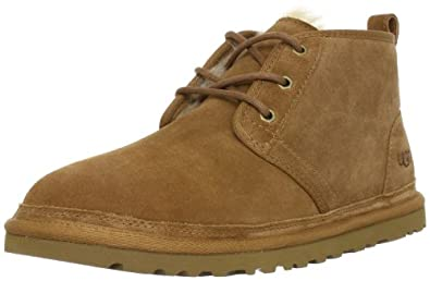 Amazon Com Ugg Men S Neumel Chukka Boot Boots