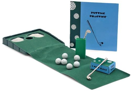 Toysmith 2836 Putting Practice