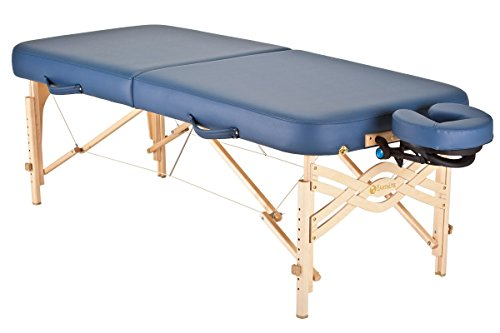 Earthlite-Spirit-12-Reiki-and-12-Standard-Panel-30-Inch-Portable-Massage-Table-Package-Hunter
