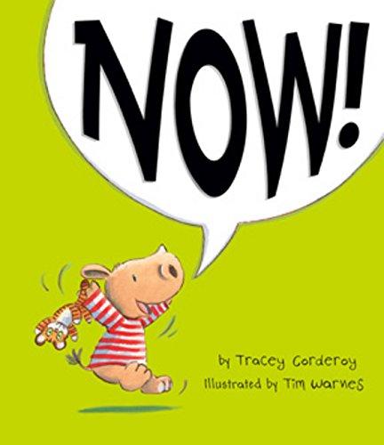 Now! (Otto the Rhino)