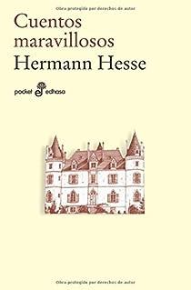 Cuentos maravillosos par Hesse