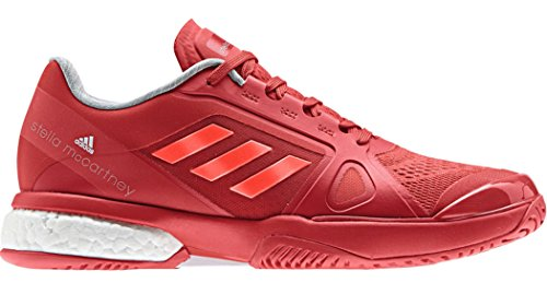 Adidas 2017 Stella McCartney Barricade Boost Womens Tennis Shoe