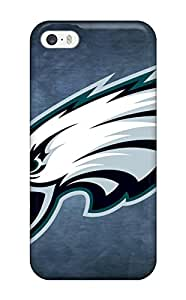 New Style philadelphia eagles NFL Sports & Colleges newest iPhone 5/5s cases 2496938K209163835