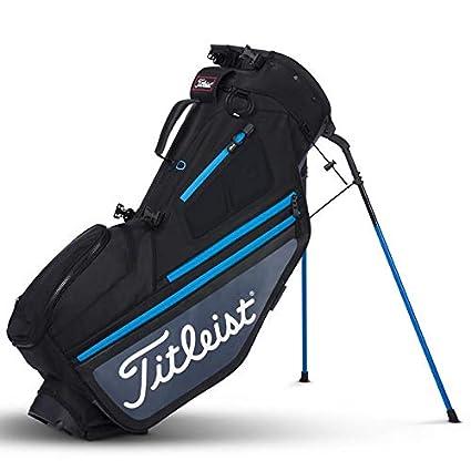 Amazon.com: Titleist - Bolsa híbrida de golf con 5 soportes ...