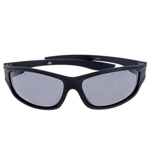 Doober Mens Polarized Sunglasses Driving Cycling Glasses Sports Outdoor Fishing - Glasses Motorcycle Best Transition