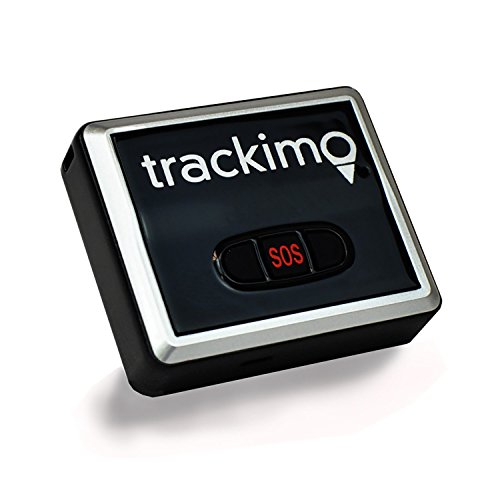 Trackimo TRKM002 GPS Tracker and Locator