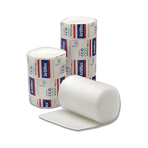 Artiflex Non-Woven Bandage, 5.9'' x 9.8' (15cm x 3m) roll, Case of 20, for Lymphedema Compression