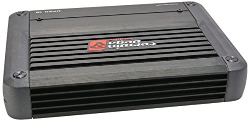 750W Monoblock Car Amplifier (Chevrolet Vega Gt)
