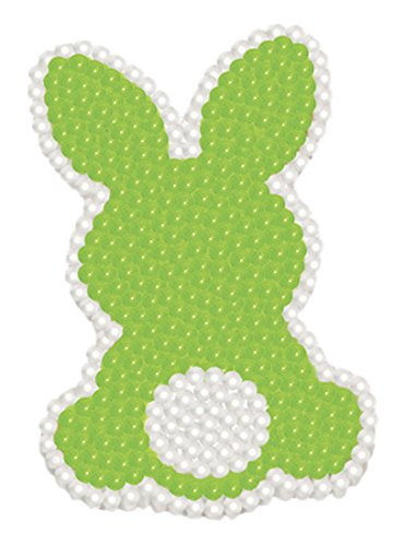 - 710-6112 Wilton Bunny Shaped Icing Decorations