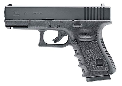 glock airsoft full metal - 3