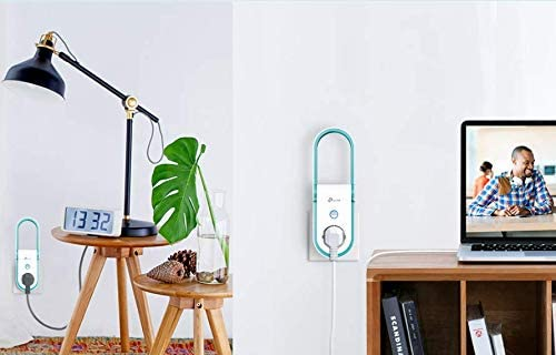 Image result for Keep the Whole Home Connected Tired of Wi-Fi dead zones in your home? The RE360 Range Extender wirelessly connects to your Wi-Fi router, strengthening and expanding its signal up to 10,000* square feet. With speeds of up to 300Mbps on 2.4GHz and 867Mbps on 5GHz, replace dead zones with strong, fast Wi-Fi in every room.