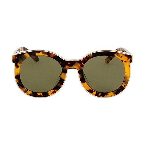 Karen Walker Alternate Fit Super Super Spaceship Sunglasses KAS1601464